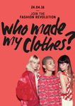 Join the Fashion Revolution by , Stephanie Sian Smith, and Heather Knight