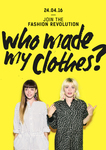 Join the Fashion Revolution by and Stephanie Sian Smith