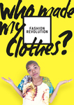 Who Made My Clothes? by and Stephanie Sian Smith