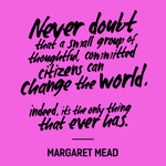 Margaret Mead by Heather Knight