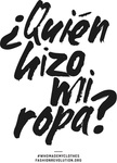 Quién Hizo Mi Ropa? by Heather Knight