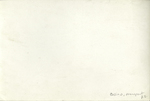 Casino (verso) by McKim, Mead and White and Archives