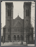 Cathedral of Saints Peter and Paul by Patrick Charles Keely and Archives