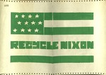Recycle Nixon by Students of RISD and RISD Archives