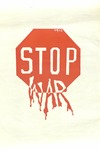 Stop War by Students of RISD and RISD Archives