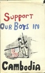 Support Our Boys in Cambodia