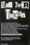 Not Your Token by Black Artists and Designers (BAAD) and RISD Archives