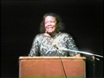 Mellon Lecture Series   Maya Angelou by Maya Angelou and RISD Archives