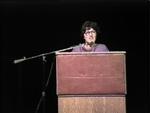 Mellon Lecture Series   Dore Ashton by Dore Ashton and RISD Archives