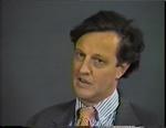Ivan Chermayeff Interviewed by Lee Hall by Lee Hall, Ivan Chermayeff, and RISD Archives