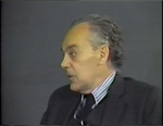 György Kepes Interviewed by Lee Hall by Lee Hall, Gyorgy Kepes, and RISD Archives