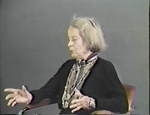 Betty Parsons Interviewed by Lee Hall by Lee Hall, Betty Parsons, and RISD Archives