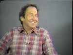 Robert Rauschenberg Interviewed by Lee Hall by Lee Hall, Robert Rauschenberg, and RISD Archives