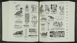 Pictorial Webster's: G. & C. Merriam dictionary engravings of the nineteenth century printed alphabetically as a source for creativity in the human brain, with additional dissertation