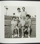 Florida Family Portrait