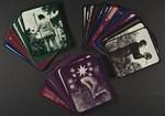 Mountain Dream Tarot: 78 photographic cards
