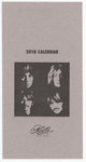 The Beatles Calendar Book