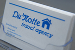Du'Notte Travel Agency by Zor Alexander, Special Collections, and RISD Library