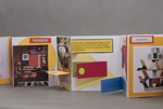 Designer Book Project by Donna Christy, Special Collections, and RISD Library