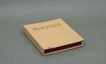 BIRTHER / [birth her] by Kiran D'Souza, Special Collections, and RISD Library