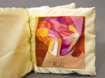 Pillow Book by Abbi Kenny, Special Collections, and RISD Library