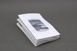 The Envinronmental Cost of 2 day Free Shipping by Utkan ÖncÜl, Special Collections, and RISD Library