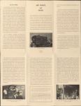 Calendar of Events October 1935