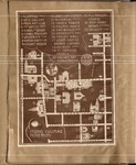 Art Institute Map 1932 by Brown/RISD Community Art Project