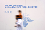 Graduate Thesis Exhibition 2009 by Campus Exhibitions and Graduate Studies
