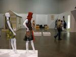Graduate Thesis Exhibition 2010
