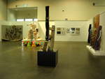 Graduate Thesis Exhibition 2011 by Campus Exhibitions and Graduate Studies