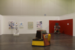 Graduate Thesis Exhibition 2014