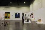 Graduate Thesis Exhibition 2015 by Campus Exhibitions