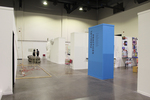 Graduate Thesis Exhibition 2015