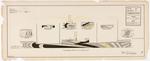 Type 16 Design A Starboard Side; SS Chattahoochee