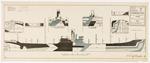 Type 20 Design D Starboard Side; SS Deep Water