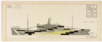 Type 14 Design C Starboard Side; Santa Louisa