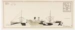 Type 19 Design C Port Side; SS Wacouta