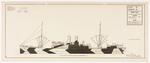 Type 19 Design D Port Side; SS Wacouta