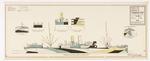 Type 19 Design E Starboard Side; SS Wacouta