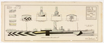 Type 11 Design B Starboard Side; SS De Soto