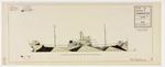 Type 10 Design E Starboard Side