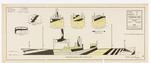 Type 12 Design E Starboard Side; SS Rappahannock