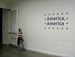 America, America 2010 by Campus Exhibitions