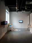 :~):~):~) Realizing Solutions for the Immaterial 2010 by Campus Exhibitions