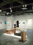 Faculty Biennial 2011 by Campus Exhibitions