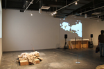 On View: A Performance Exhibition by Campus Exhibitions