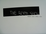 The Body Show by Campus Exhibitions