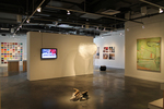 Body: Talk by Campus Exhibitions