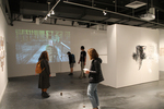 Under the Influence by Campus Exhibitions